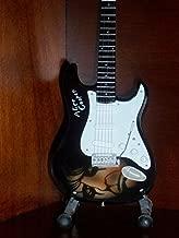 Mini Guitar ALICE COOPER Portrait DISPLAY GIFT