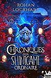 Le mangeur d'âmes: Chroniques d'un Shinigami ordinaire, T2
