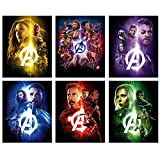 Marvel Posters