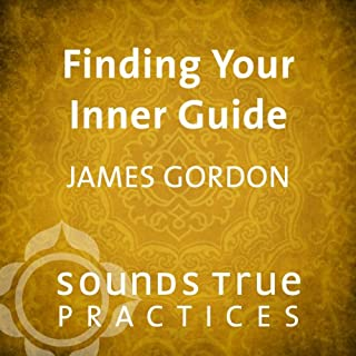 Finding Your Inner Guide cover art