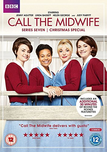 Call The Midwife-Series 7 [Import]