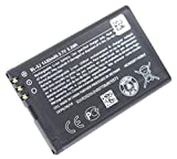 Original batería para Teléfono Nokia BL-5J con Ion de litio/3.7V/1.320mAh