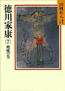 徳川家康(7) 颶風の巻 (山岡荘八歴史文庫)