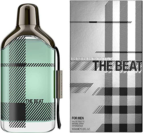 BURBERRY The Beat for Men, Eau de Toilette, 100 ml
