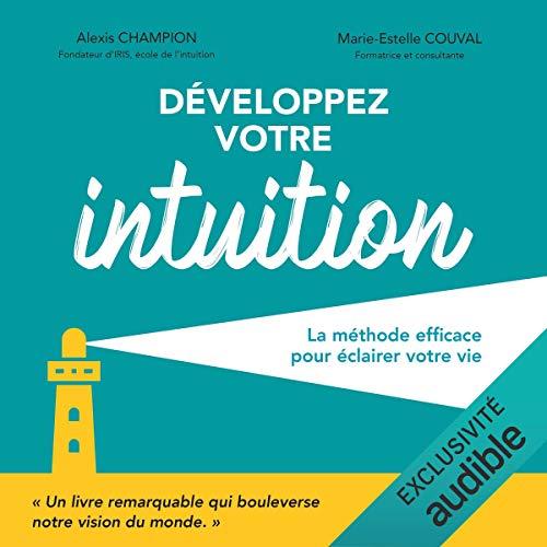 Couverture de Développez votre intuition