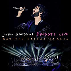 Bridges Live: Madison Square Garden (CD/DVD)