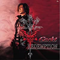 Redemption by Gackt (2006-02-07)