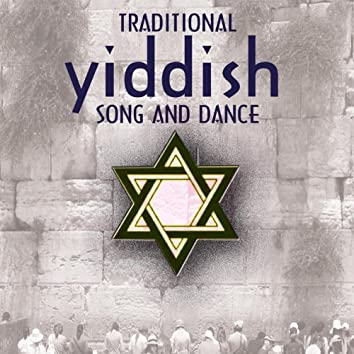 Yiddish Songs and Dances