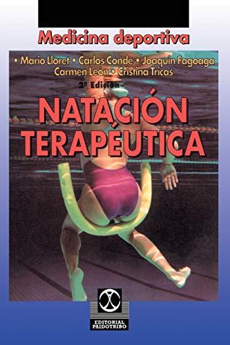 Natacion Terapeutica (Medicina Deportiva)