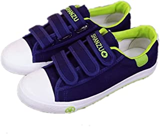Unparalleled beauty Women's Canvas Shoes Casual Sneakers Velcro Fashion Comfortable for Walking