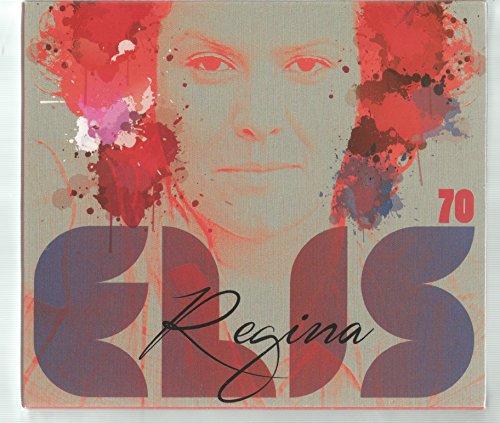 Elis Regina - Box 4 CDs - Elis 70 Anos