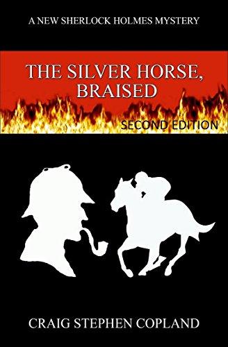 The Silver Horse, Braised by Craig Stephen Copland ebook deal