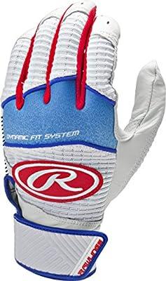 Rawlings Workhorse 950 Series Adult Batting Gloves