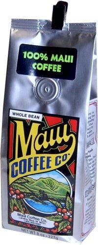 Maui Coffee Company, 100% Maui Coffee, 7 oz. - Whole Bean