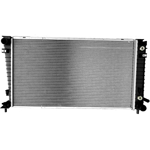 radiador windstar 99 fabricante Aintier