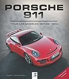 Porsche 911 - Tous les modèles depuis 1964