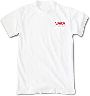 Riot Society NASA Short Sleeve Graphic and Embroidered T-Shirts