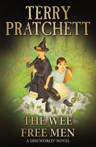 The Wee Free Men: (Discworld Novel 30) (Discworld series) (English Edition)