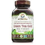Nutri Gold Green Tea Gold