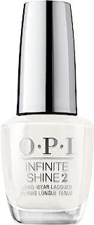 OPI Nail Polish, Infinite Shine Long Wear Nail Polish, Funny Bunny, White