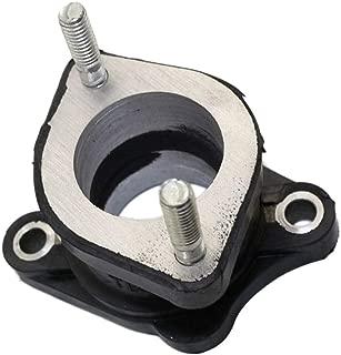 30Mm Rubber Motor Intake Manifold Pipe For Cg250 250Cc Atv Dirt Bike Quad Engine Vehicles Motorcycle Moto Parts