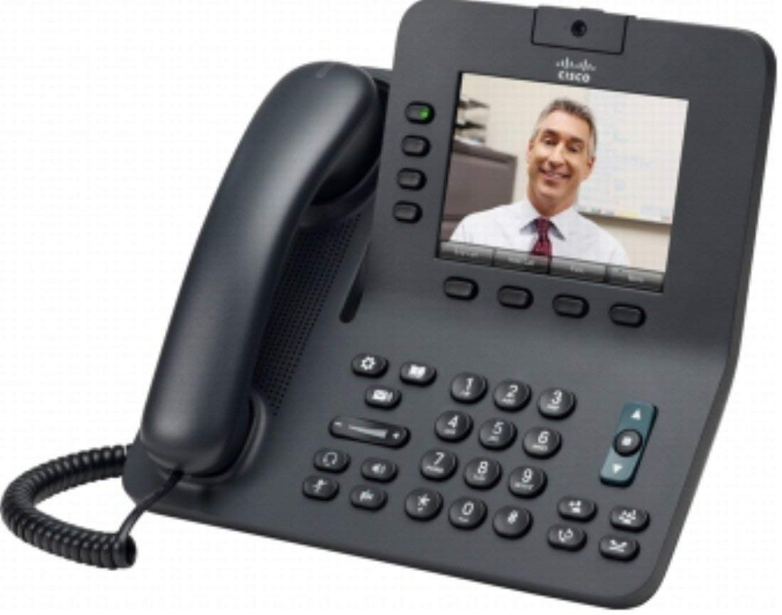Cisco CP 8945 K9 Unified Phone Standard