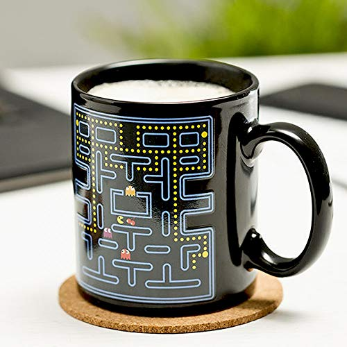 Thermobecher PAC Man