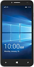 ALCATEL ONETOUCH FierceTM XL Smartphone Windows® 10 for T-Mobile