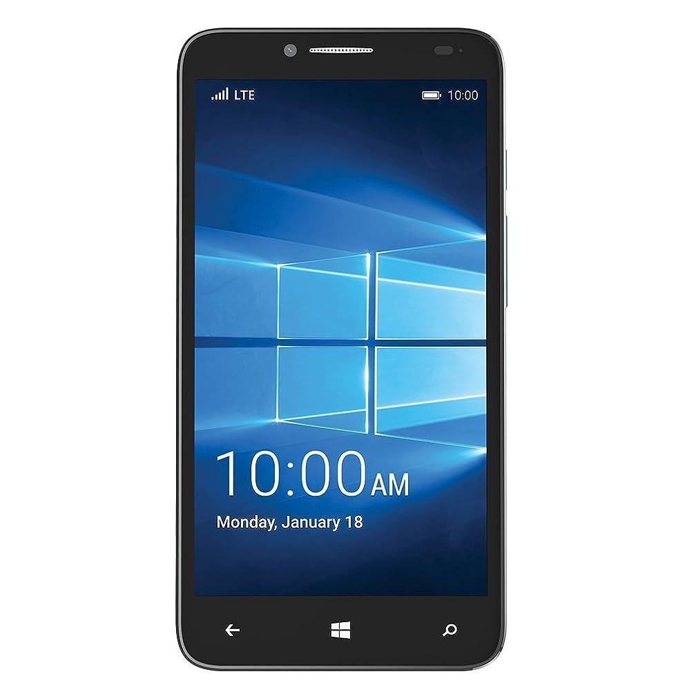 ALCATEL ONETOUCH FierceTM XL Smartphone Windows? 10 for T-Mobile