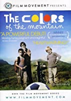 Colors of the Mountain [DVD]