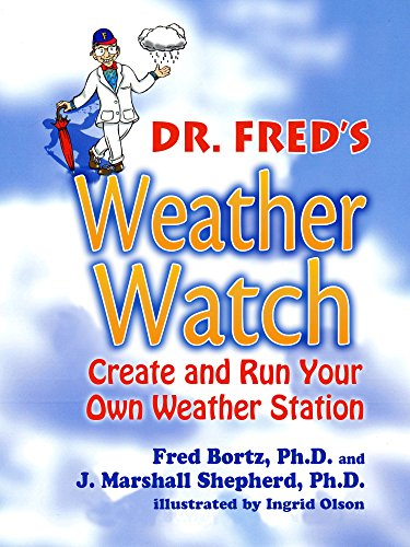 Dr. Fred's Weather Watch
