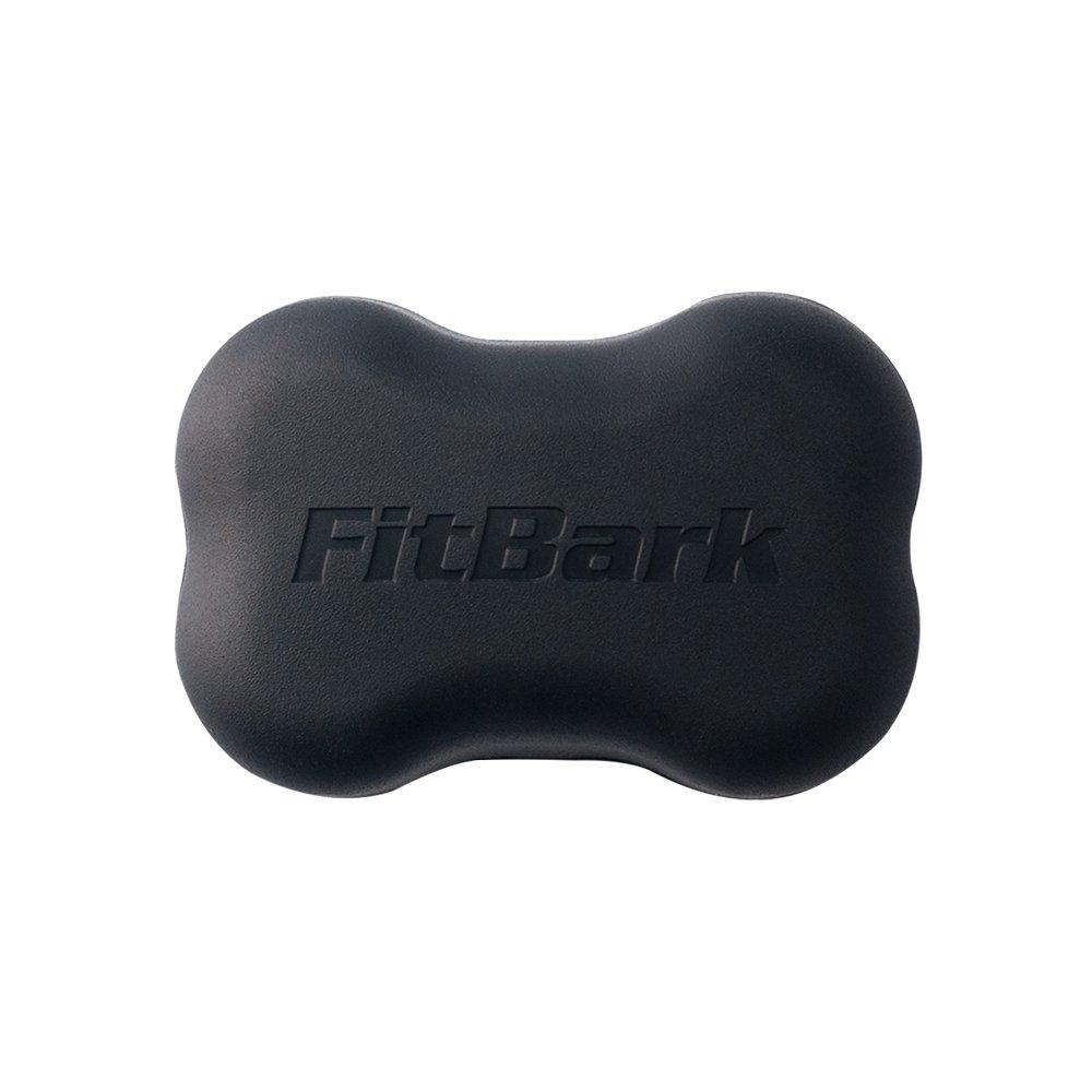 FitBark Dog Activity Monitor Black