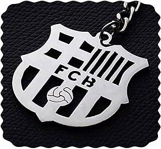 ميدالية مفاتيح برشلونة تمتاز بلمعتها وصلابتها