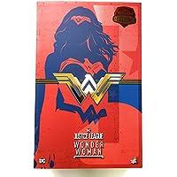 Hot Toys Movie Masterpiece - Justice League - Wonder Woman Comic Concept Version