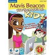 Mavis Beacon Keyboarding Kidz