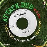 Attack Dub:Rare Dubs 1973-1977 - Various