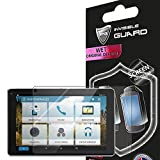 IPG for Rand McNally OverDryve 7' Dashboard Tablet Screen Protector Film with Lifetime Replacement Warranty...