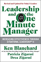 one minute leader