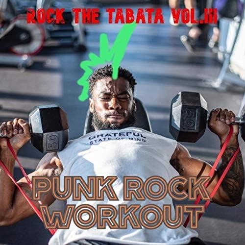 Punk Rock Workout