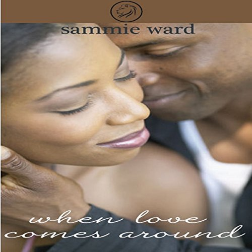 When Love Comes Around audiobook cover art