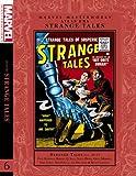 Marvel Masterworks: Atlas Era Strange Tales Volume 6