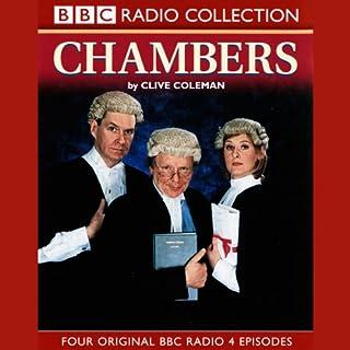 Chambers cover art