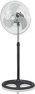 MB TECH Ventilador Industrial Pedastal 10 Pulgadas