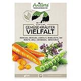 AniForte B.A.R.F. Line No1 Gemüse-Kräuter Vielfalt 5 kg glutenfrei- Naturprodukt für Hunde - 3