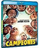 Campeones (BD) [Blu-ray]