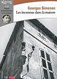 Les inconnus dans la maison. - Audio CD (Écoutez lire) (French Edition)