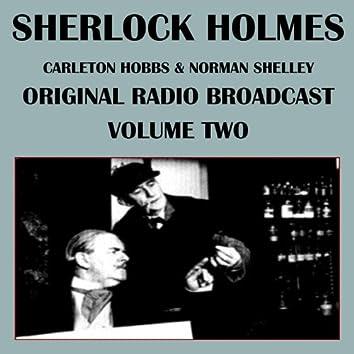 Sherlock Holmes Vol. 2