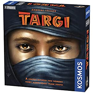 Worker placement game for 2 players 7. 6 Board Game Geek Rating   Top 100 Ranking Solo Variant Skill Level: Intermediate