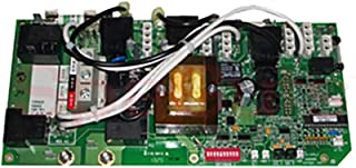 Cal Spas 10-312-5739 Circuit Board, 6200DV, 55739, ELE09100237