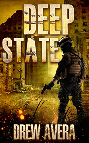 Deep State by [Drew Avera]